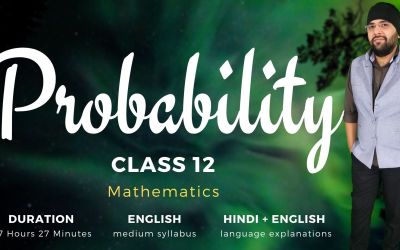 Ch13. Probability