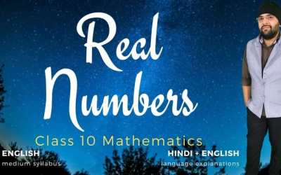 Ch01. Real Numbers