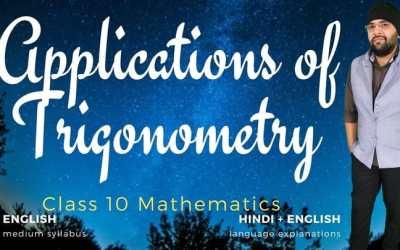 Ch09. Applications of Trigonometry
