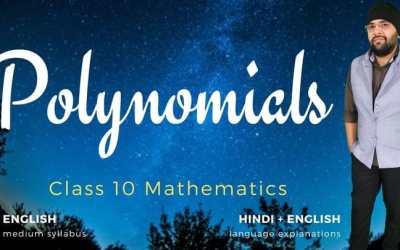 Ch02. Polynomials